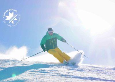 schneegefühl südtirol kurzreisen 20191