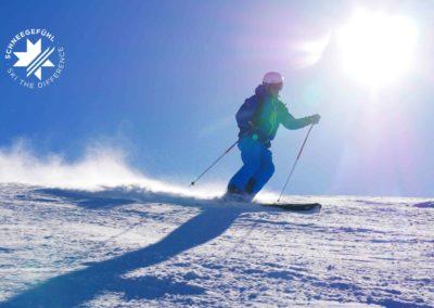 schneegefühl südtirol kurzreisen 201912