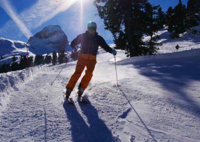 schneegefühl südtirol kurzreisen 201924