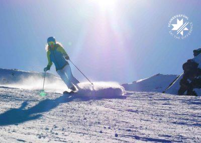 schneegefühl südtirol kurzreisen 20193