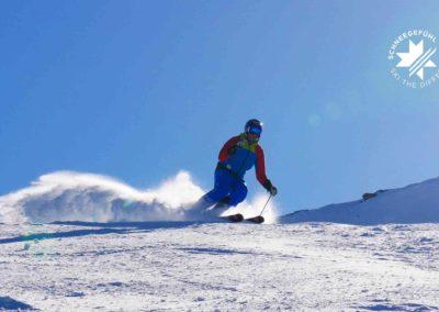 schneegefühl südtirol kurzreisen 20194
