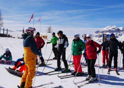 schneegefühl südtirol kurzreisen 201982