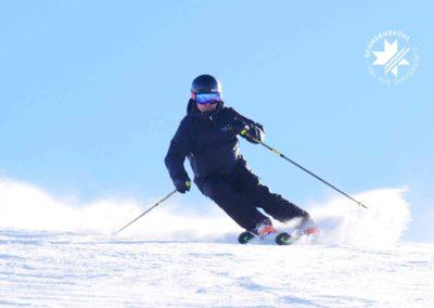 schneegefühl südtirol kurzreisen 20199